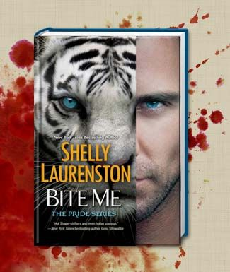 Shelly Laurenston Pack Challenge Series