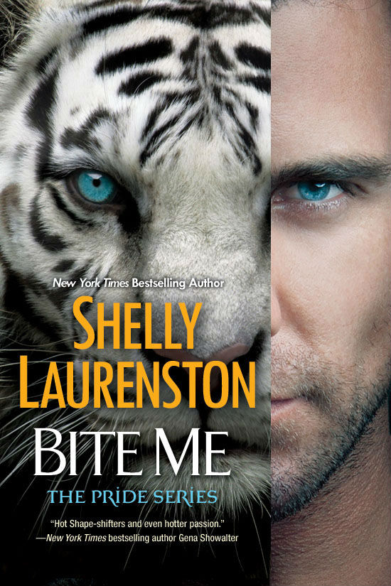 Book Cover for Bite Me