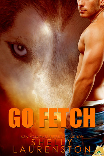 Book Cover for Go Fetch!