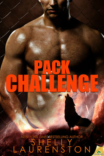 Book Cover for Pack Challenge