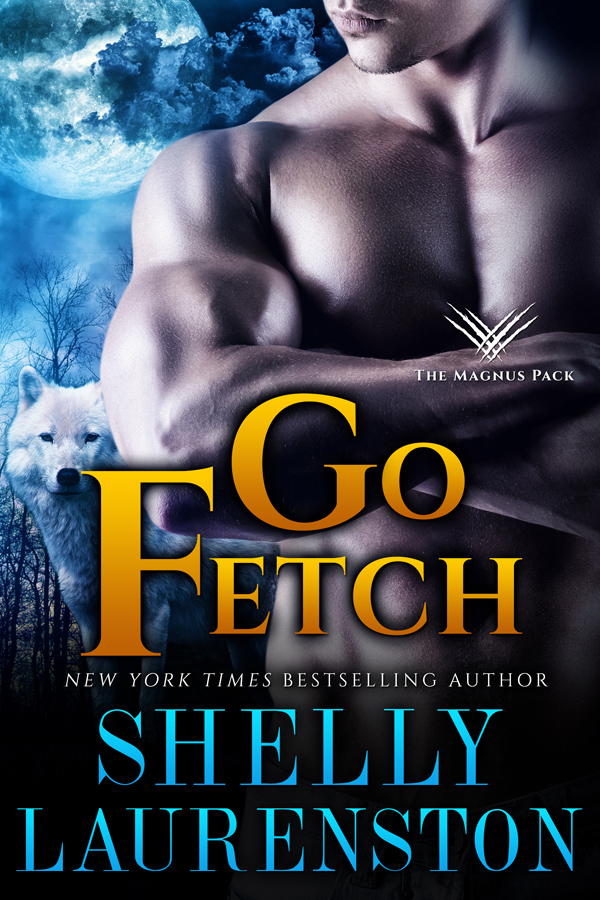 GO FETCH bookcover