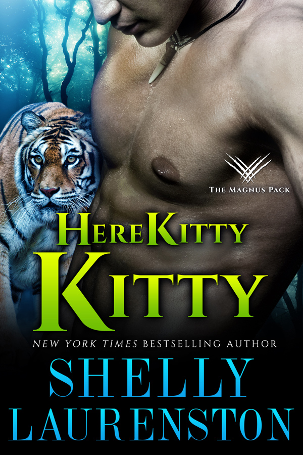 HERE KITTY, KITTY bookcover